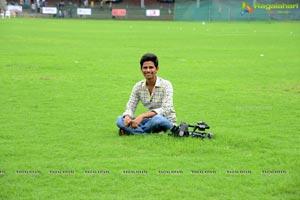 Kakathiya Cricket Cup Match 2015