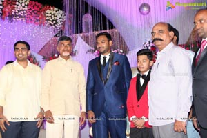 Khaleel Wedding