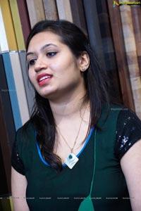 Kulture Launch at Srinagar Colony