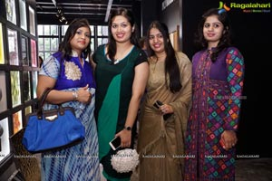 Kulture Launch at Srinagar Colony