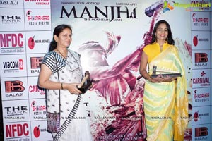 Manjhi - The Mountain Man Movie Promotions
