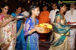 Nrityaarchana