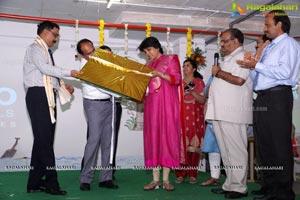 Upasana at Onam Celebrations of Apollo Hospitals