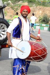 40th Raahgiri Day