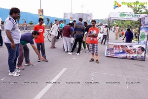 Raahgiri Day Hyderabad