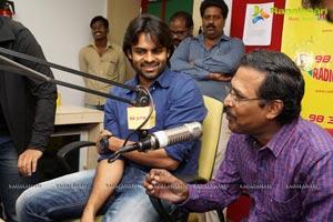 Subramanyam For Sale Music