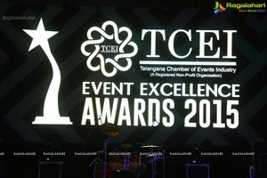 TCEI Excellence Awards 2015