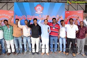 TV unions  Sahayanirakarana Sabha
