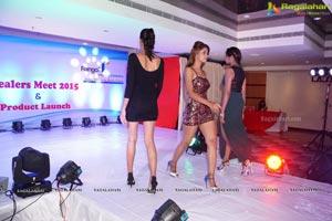 Fashion Show at Mariott