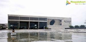 Woxsen Business School Launch