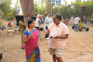 Chandini Chowdary Kundanapu Bomma