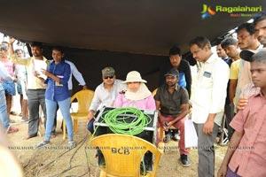Tripura Working Stills