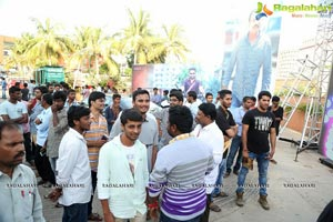 Janatha Garage Audio Release