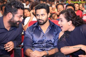 Janatha Garage Audio