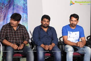 Dwaraka First Look Launch