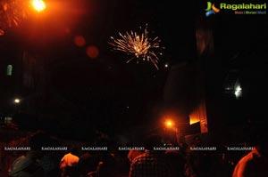 Janatha Garage Fans Hungama