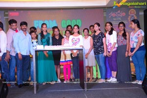 Santhosham 14th Anniversary Pressmeet