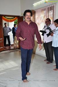 Satamanam Bhavathi Muhurat