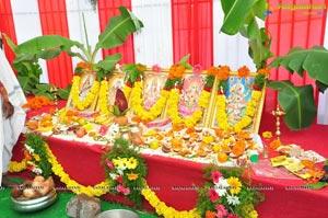 Varun Tej, Sai Pallavi Fidaa Muhurat