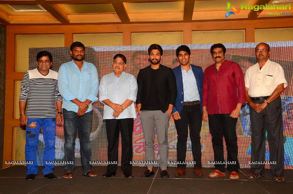 Srirastu Subhamastu Thanks Meet