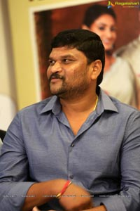 Srirastu Subhamastu Success Meet