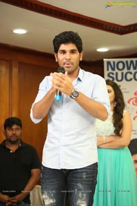 Srirastu Subhamastu Success Meet