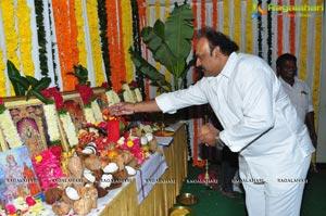 Sunil - N Shankar Film