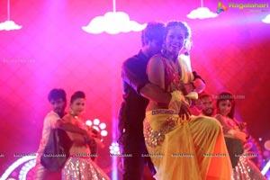 Janatha Garage Music Launch