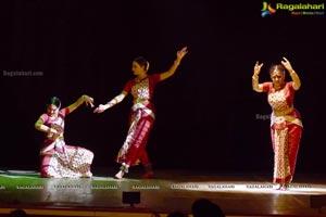 Kavanjali Ananda Shankar Jayant