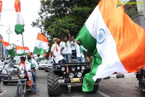 Independence Day 2016 Rally