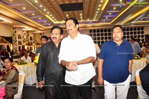 Producer Raja Reddy Son Reception