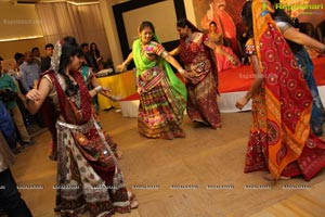 Country Club Navratri Utsav