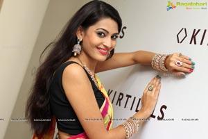Dazzling Bangle Mela at Kirtilals