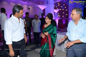 DVV Danayya Daughter Wedding