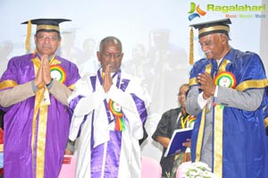 GITAM 7th Convocation