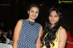 Hamstech Fresher's Party 2016