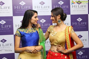 Hi-Life Luxury Designer Celebrations
