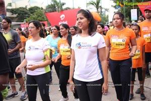 Hyderabad 5K Fun Run
