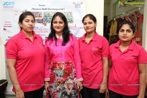 JCI Fashion Makeover