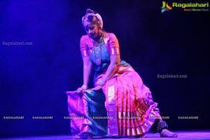 Kuchipudi Dance Ballet