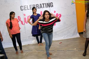 Friendship Day Celebrations Lakhotia Institute Of Design