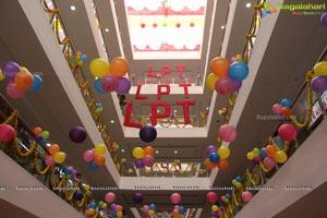 LPT Market