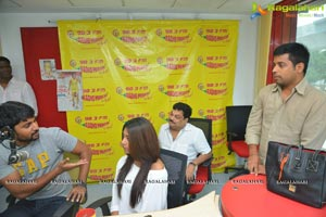 Nani Majnu Song Launch