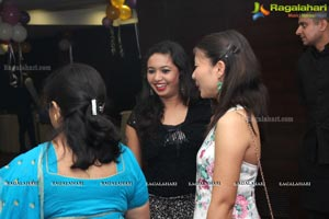 Mannat Birthday Party