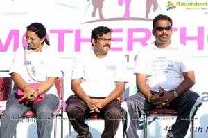 Motherthon 2016
