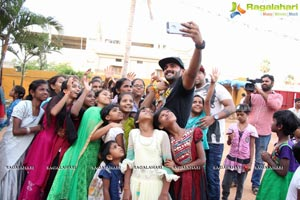 Raksha Bandhan Celebrations
