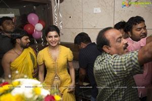 Samantha Bahar Cafe Marathahalli Bengaluru
