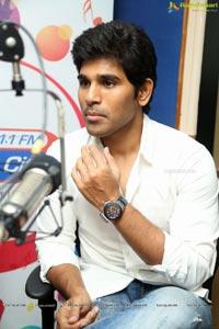 Srirastu Subhamastu Radio City