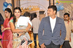 Surender Reddy Son Birthday Celebrations