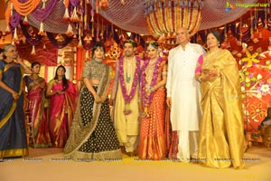 Pranav-Swathi Wedding